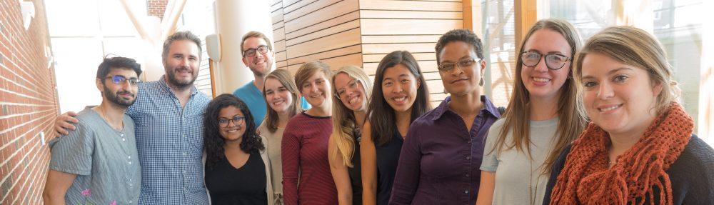 LGBTQ Health Disparities Research Collaborative
